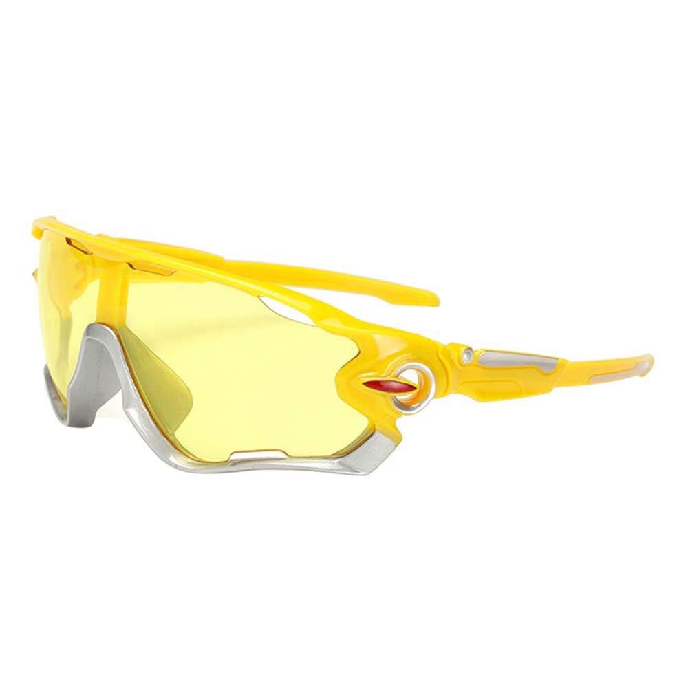 Gafas de Bicicleta/gafas de montar, ASHOP Gafas de sol de ciclismo Gafas de bicicleta Gafas de sol polarizadas (A): Amazon.es: Deportes y aire libre