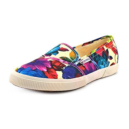 Superga Fantasy Women US 5 Multi Color Loafer