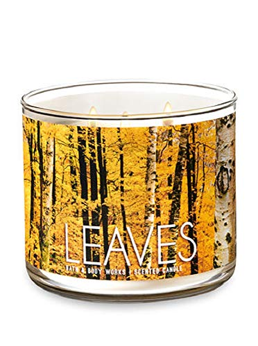 Best leaves bath and body works to buy in 2019
