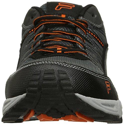 Pictures of Fila Men's At Peake Trail Running Shoe M US 6