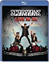 Scorpions - Get Your Sting & Blackout Live 2011 In 3D [Blu-Ray]