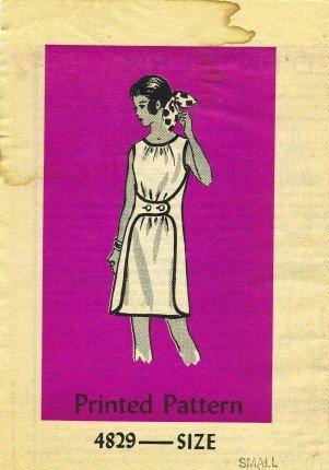 anne adams dress patterns - 7