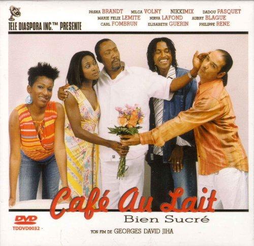 Cafe Au Lait Bien Sucre by Pasha Brandt