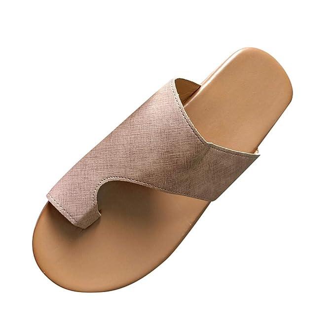 Retro Zapatos romanos,fiosoji Sandalias de playa,sandalias correctoras juanetes mujer,zapatos bebe niña verano ,Zapatos calados: Amazon.es: Ropa y ...