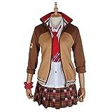 Love Live! Sunshine! Kanan Matsuura Valentine's Day Cosplay Costumes Skirt Costume