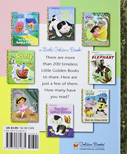Doras Birthday Surprise Dora The Explorer Little Golden Book