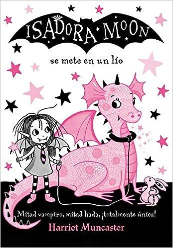Isadora Moon Se Mete En Un Lío (isadora Moon) por Vanesa Pérez-sauquillo;