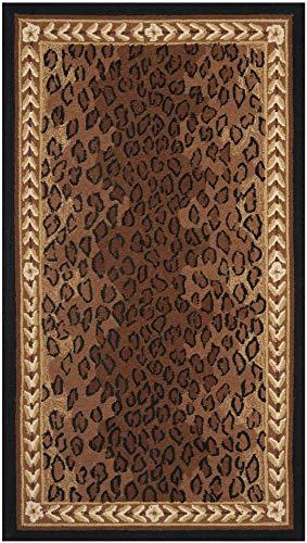 Safavieh Martha Stewart Pinwheel Wool Kilim Pinecone Area Rug, 8' 10