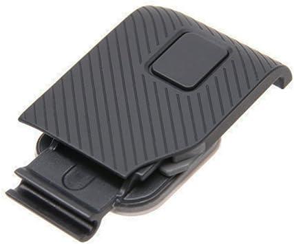 Protector de la cubierta de lente de reemplazo nuevo ajuste para GoPro Hero 5 Negro//Hero 6 Negro