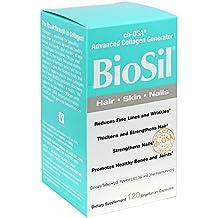 Biosil 120 VegiCaps