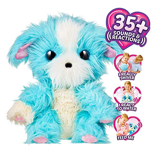 Scruff-a-Luvs Mystery Rescue Pet is an interactive stuffed animal kids love