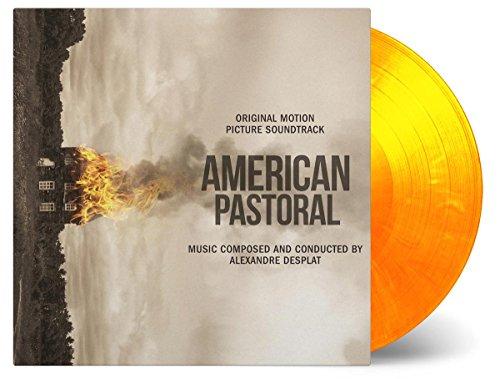 American Pastoral (180G/Orange & Yellow Vinyl) O.S.T.