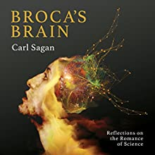 Broca's Brain: Reflections on the Romance of Science Audiobook by Carl Sagan Narrated by Dion Graham