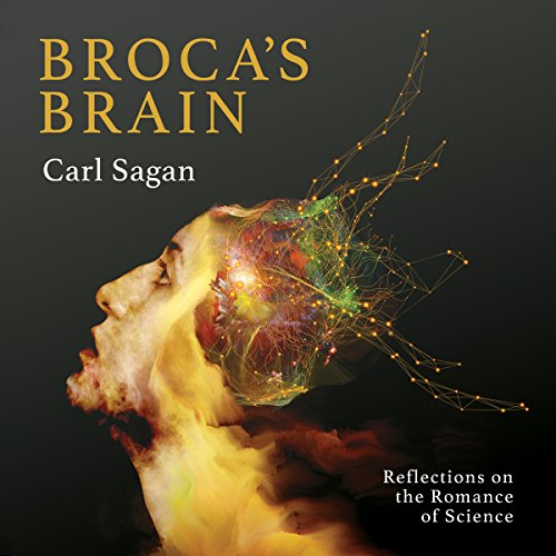 Broca's Brain: Reflections on the Romance of Science Audiobook [Free Download by Trial] thumbnail