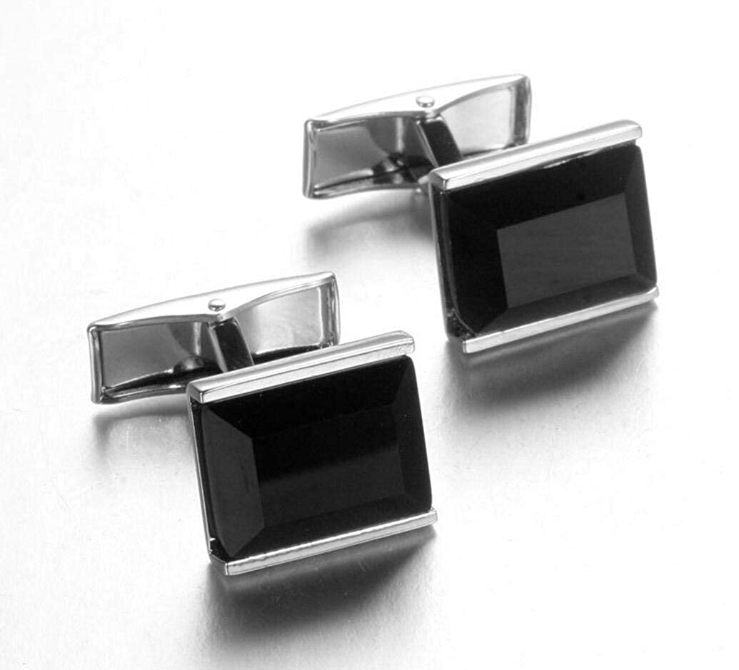 Lady Shoes Women Fashion Black Classic Crystal Cuff Button Rectangle Wild Clothes White Steel Color Gold Button