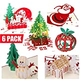 Christmas Gifts 3D Pop up