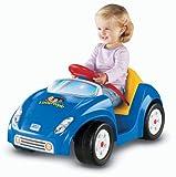 Power Wheels Little People Tot Rod