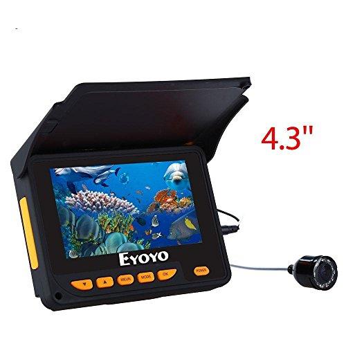 Ice Fishing Underwater Camera Accessories - 7