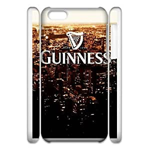 Guinness Stout for iphone 6 Plus 5.5 3D Cell Phone Case & Custom Phone Case Cover R82A879732