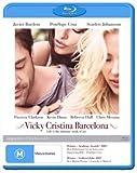 Vicky Christina Barcelona / Midnight in Paris / ... | 3 Discs | Woody Allen's | NON-USA Format | PAL | Region 4 Import - Australia