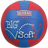 Tachikara OSV14 Soft-V Oversize Volleyball