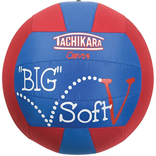 Big Soft V Volleyball (EA)
