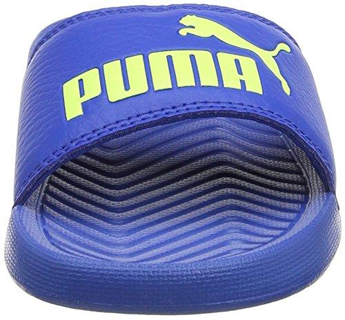 Puma Popcat PS Zapatos de Playa y Piscina Unisex para Ni/ños