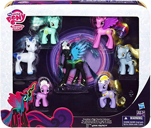 (My Little Pony Favorite Collection (Friendship is Magic))