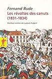 Les révoltes des canuts (1831-1834)