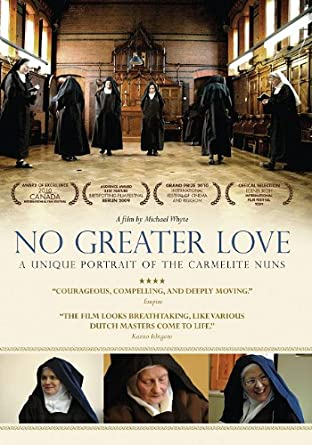 Amazoncom No Greater Love Ignatius Press Movies Tv