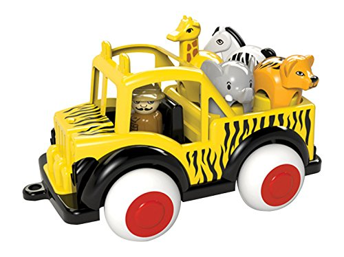 Viking Toys 74 1268 00 Safari Jeep Toy Buy Online In French Guiana At Desertcart