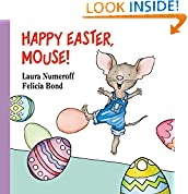 #6: Happy Easter, Mouse! (If You Give...)