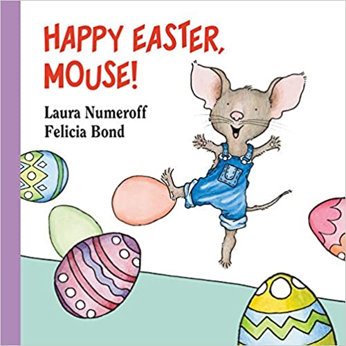 Easter Book for Speech Therapy