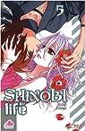 Shinobi Life, Tome 5 par Conami
