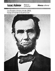Los Estados Unidos desde 1816 hasta el final de la Guerra Civil (El libro de bolsillo - Historia)