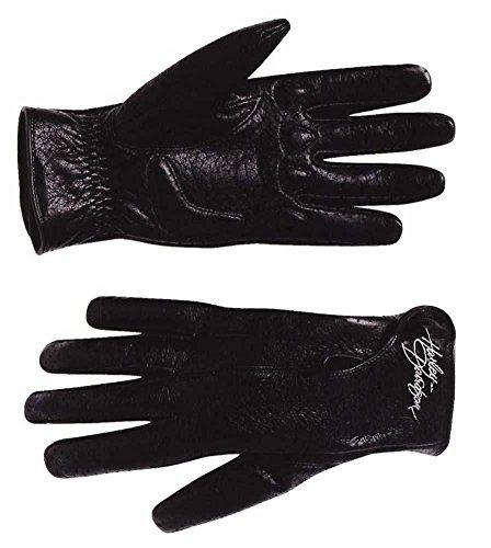 Harley Davidson Ladies Gloves - 5