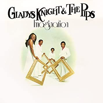 Gladys knight and the pips imagination (expanded edition.