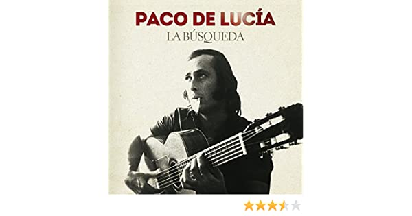 Entre Dos Aguas (Remastered 2014) de Paco de Lucía en Amazon Music ...