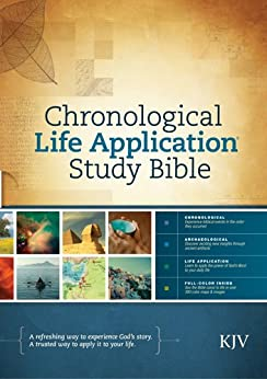 New testament books written in chronological order