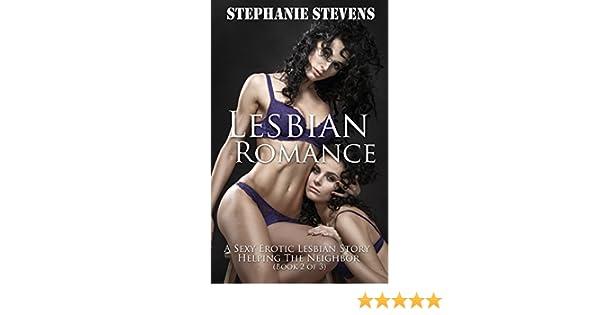 Lesbian neighbor story