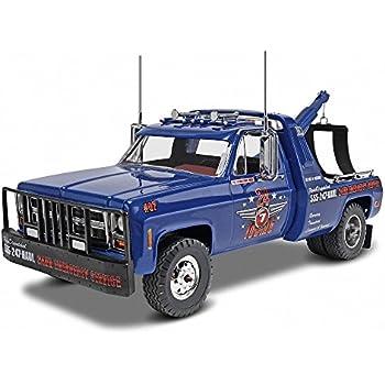 Revell '77 GMC  Wrecker Truck