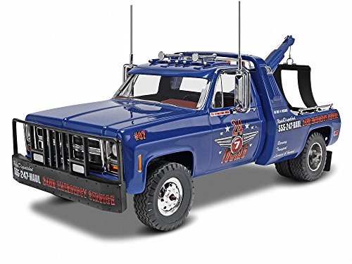 Price comparison product image Revell '77 GMC  Wrecker Truck