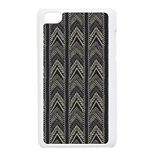 Felucca Moonshade iPod Touch 4 Case White DIY Gift xxy002_5081190