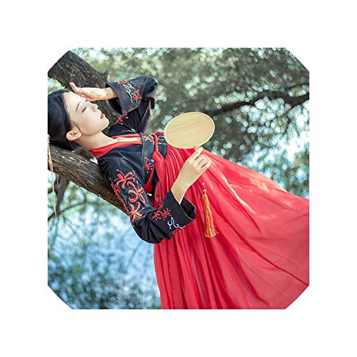 Taobao Chinese Costumes - Hanfu Chinese Dance Costume Traditional Stage