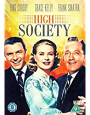 Save on High Society [DVD] [1956] and more