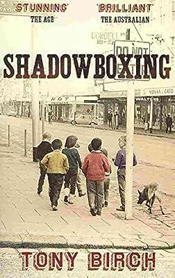 Shadowboxing