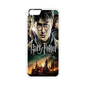 Generic Case Harry Potter For iPhone 6 Plus 5.5 Inch Q2A2128434 hjbrhga1544 by ruishername