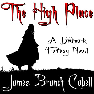 The High Place Audiobook