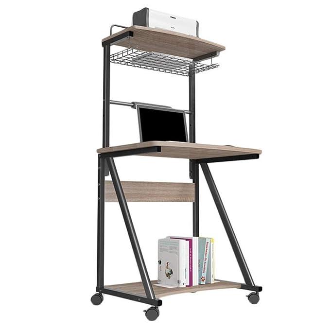 Mesa ordenador Mini ordenador portátil tabla del escritorio del ...