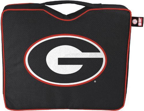 dium Bleacher Seat Cushion with Carrying Strap ()